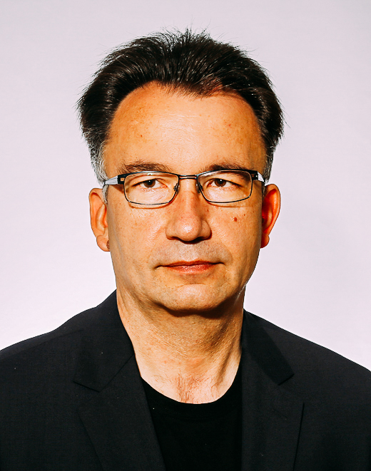 Rainer Schellbach