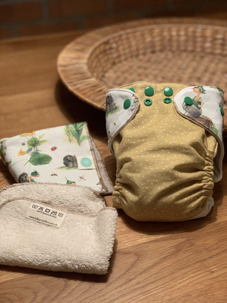 Nachhaltig Leben mit Baby und Kleinkind