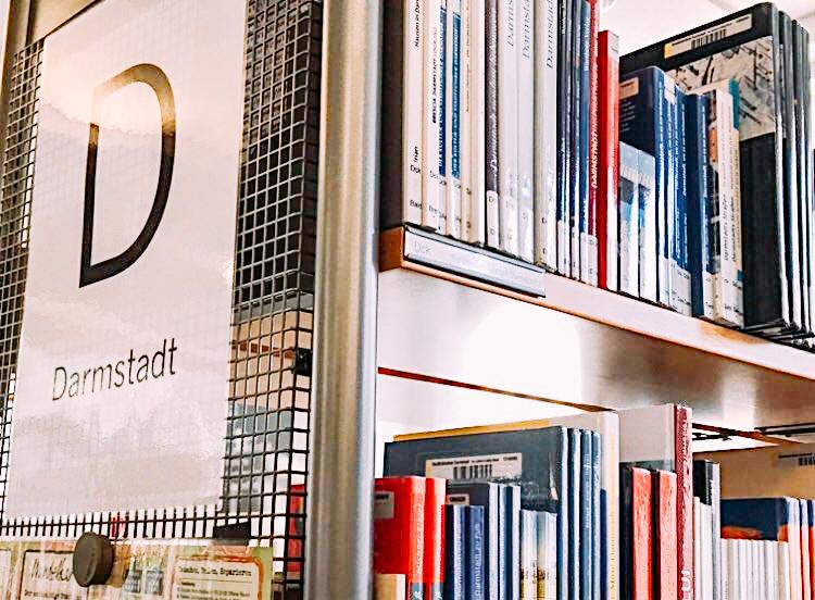 Stadtbibliothek Darmstadt